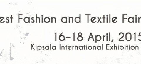 "The International Textile Industry Fair ""Baltic Fashion & Textile Riga 2015"" – Ryga – 16 – 18 kwietnia 2015"